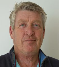 Geir Bornkessel
