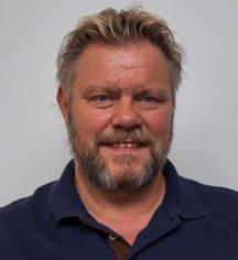 John Arne Rosenlund