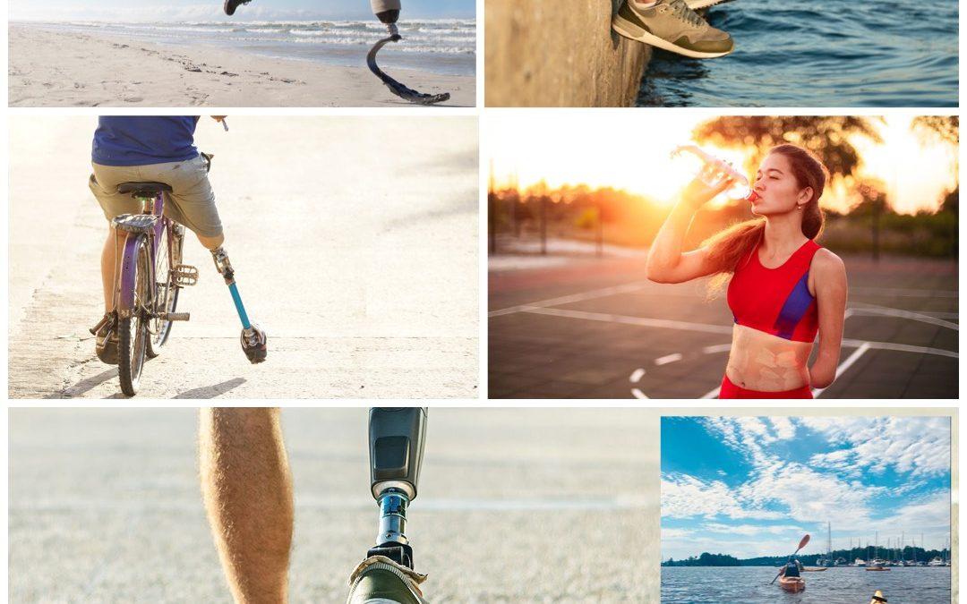 Aktivitetsglede uten smerter og plager